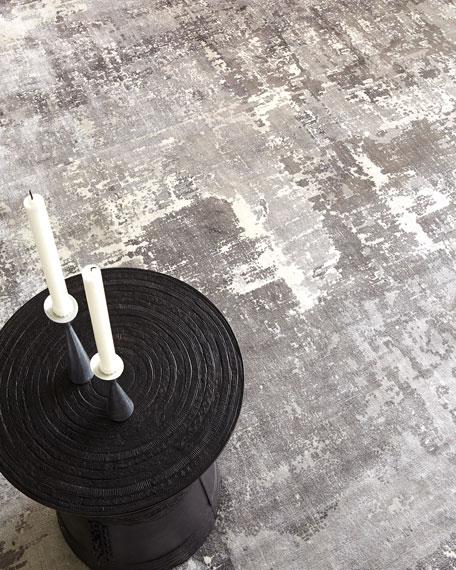 Katsumi Hand Woven Rug, 9' x 12'