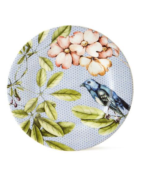 Juliska Set of 4 Belle Botanica Side Plates