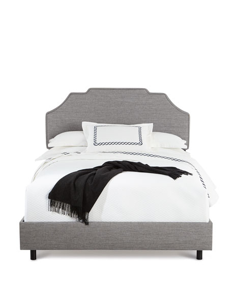 Sierra Vista Queen Bed