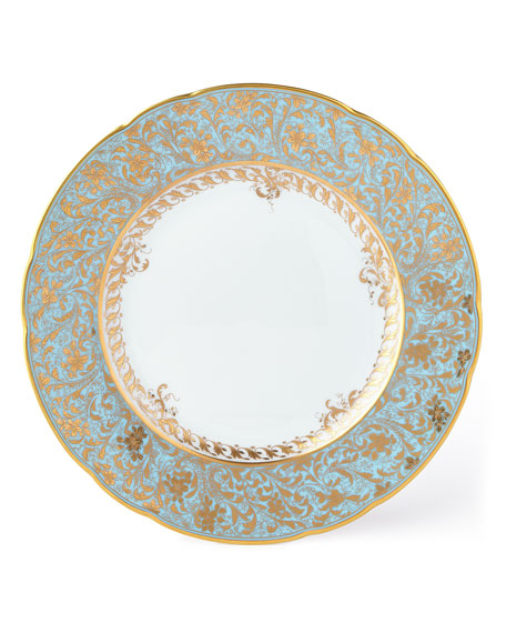 Bernardaud Eden Turquoise Dinnerware & Matching Items