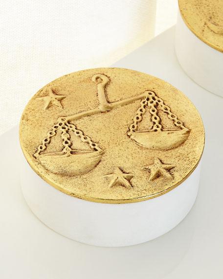 Zodiac Box, Libra
