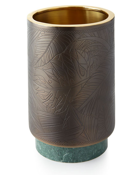 Michael Aram Rainforest Small Vase