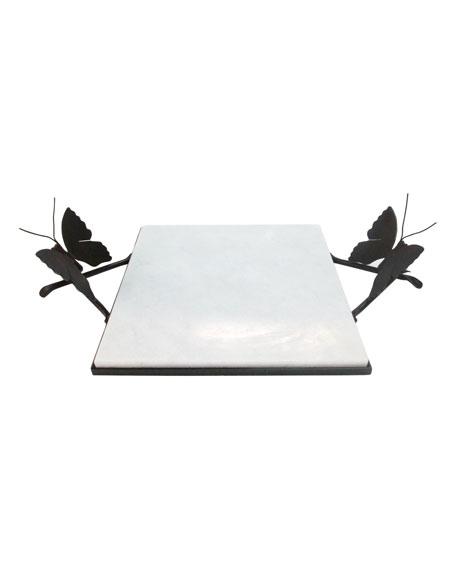 Mariposa Tray