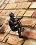 Climbing Men Wall Decor