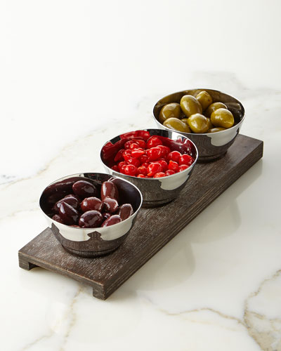Michael Aram Tabletop Collection Bowls Amp Severs At