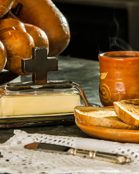 Blessed Butter Server