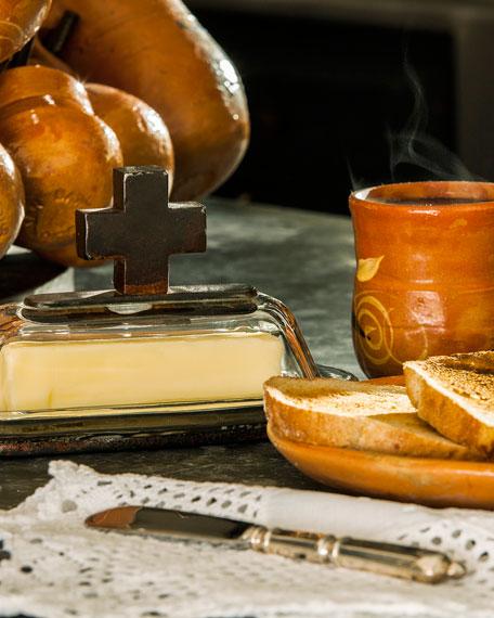 Blessed Butter Server