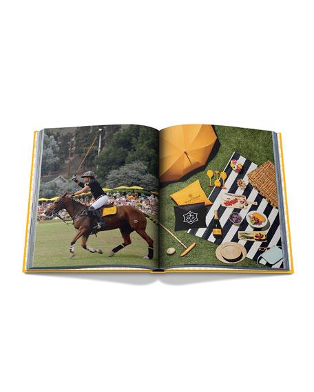 Veuve Clicquot Book