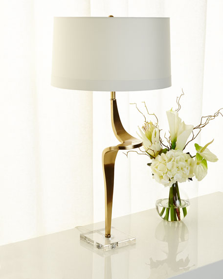 Arteriors Roosevelt Table Lamp
