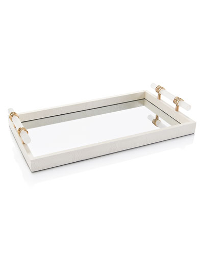 Mirrored Tray For Coffee Table: Designer Coffee & Accent Tables At Neiman Marcus