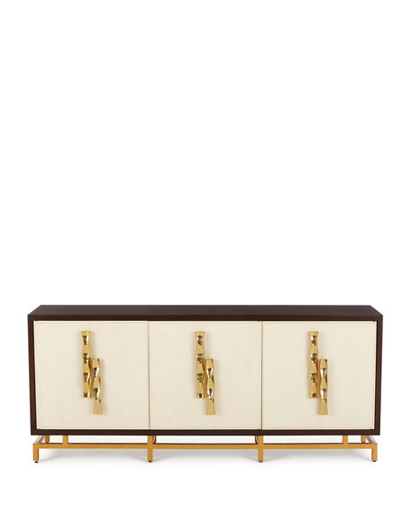 Londonderry Console