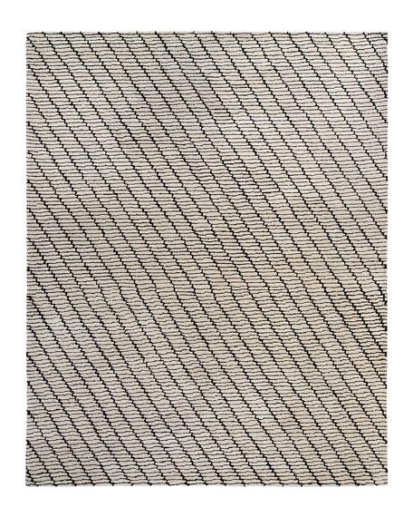 Cypress Rug, 5' x 8'