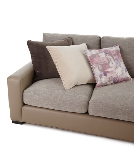 Alonzo 3-Piece Sectional Sofa