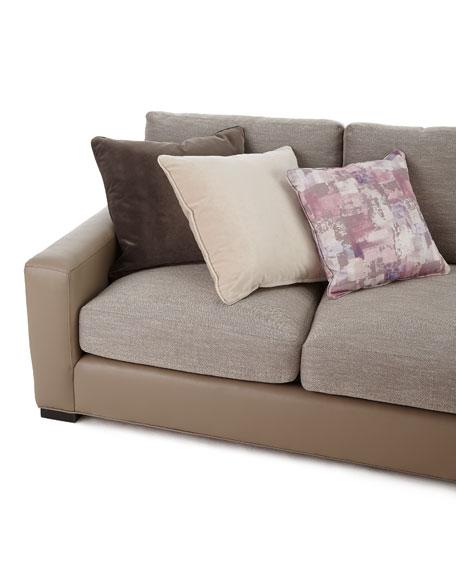 Alonzo 3-Piece Sectional Sofa
