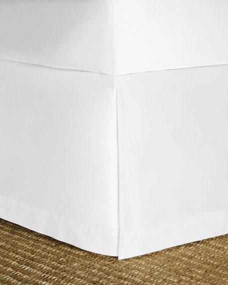 Full Palmer Tuxedo White Dust Skirt