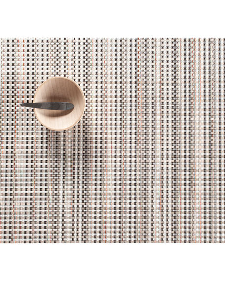 Chilewich Grid Placemats