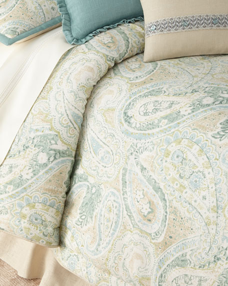 Sherry Kline Home Bliss Bedding