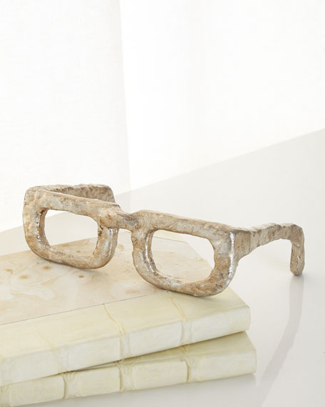 Sculptured Spectacles