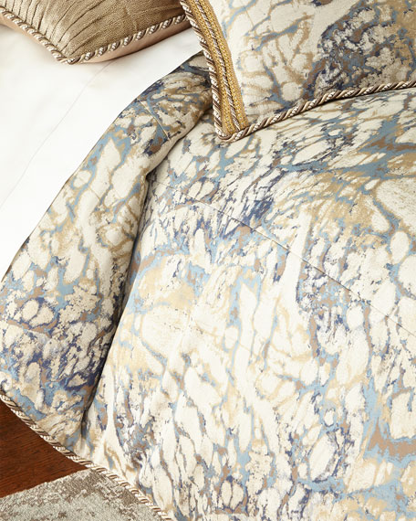 Dian Austin Couture Home King Jupiter Duvet Cover