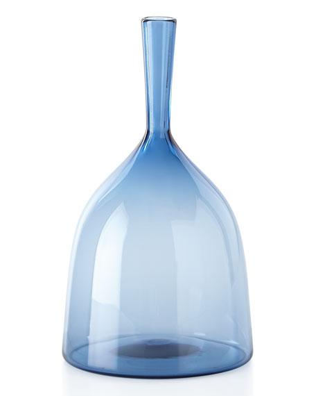 Joe Cariati Glass Wide Angelic Bottle