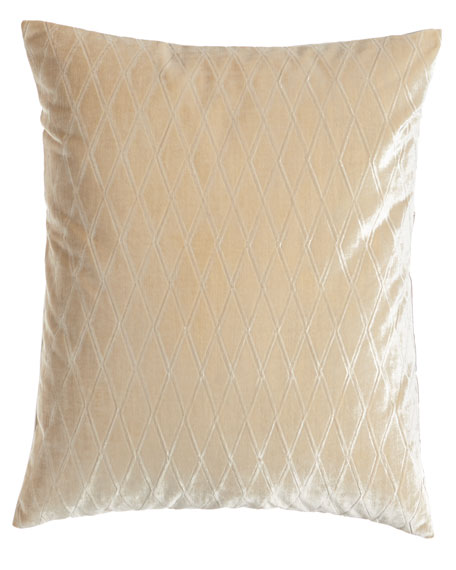 European Aurelia Diamond Sham