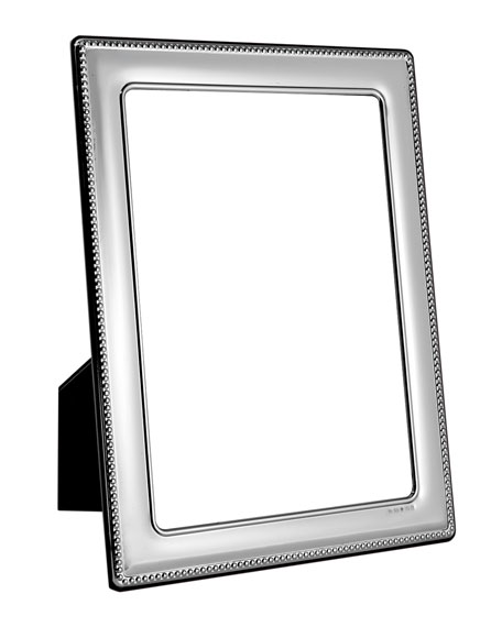 Carrs Of Sheffield Silver Frame, 8