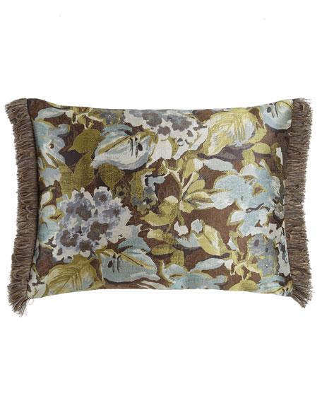 Dian Austin Couture Home King Hydrangea Sham