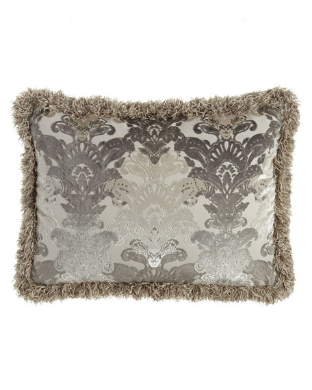 Isabella Collection by Kathy Fielder Ethos King Sham