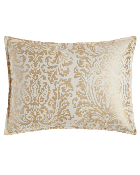 Isabella Collection by Kathy Fielder Standard Maya Sham