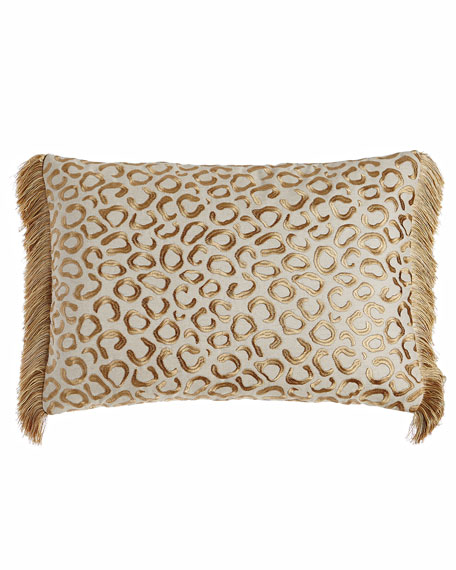 Isabella Collection by Kathy Fielder Maya Pillow, 14