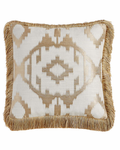 Isabella Collection by Kathy Fielder Maya Pillow, 18