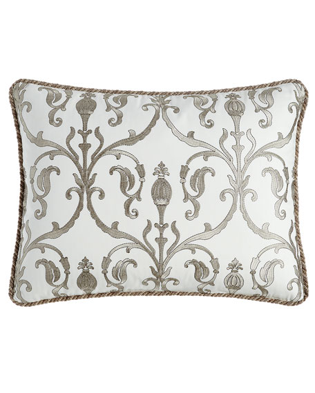 Isabella Collection by Kathy Fielder King Olivia Sham