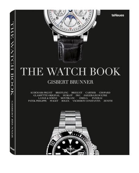 TENEUS PUBLISHING The Watch Book