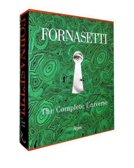 Fornasetti: The Complete Universe Book