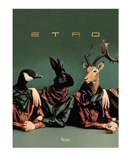 Liberty Etro Book