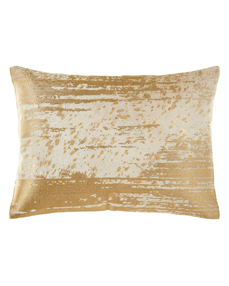 Ancora Rectangle Decorative Pillow