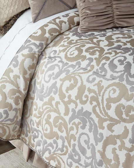 Queen Tranquility Comforter