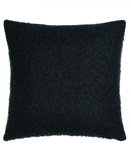 Ann Gish Arabesque Boucle Pillow