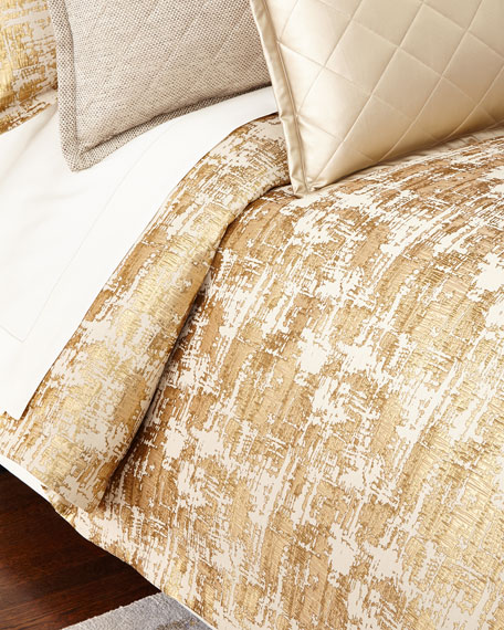 Ann Gish Scratch Bedding