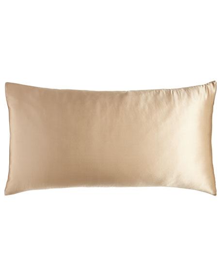 Donna Karan Home Standard Awakening Silk Sham