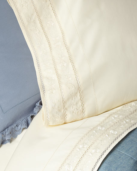 Nadiya Standard Pillowcase