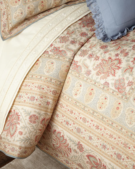 Ralph Lauren Home Nadiya Standard Pillowcase and Ma