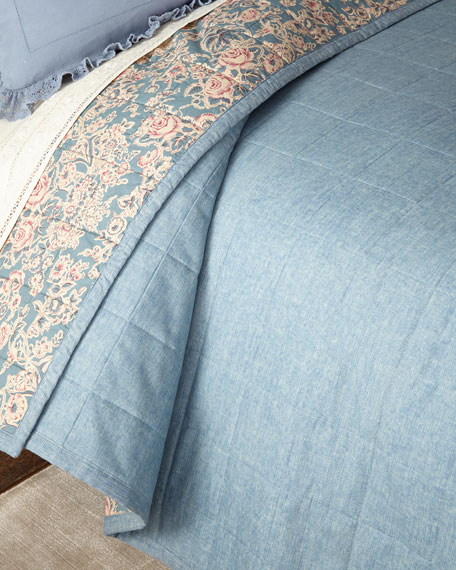 Ralph Lauren Home Arden King Quilt
