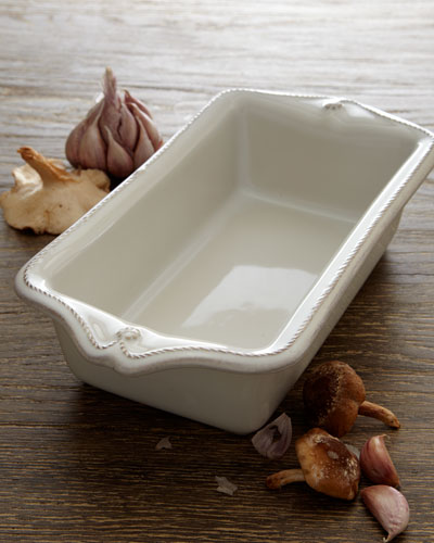 Berry & Thread Ceramic Loaf Pan