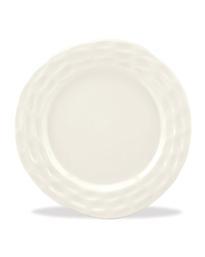 Truro Origin White Salad Plate