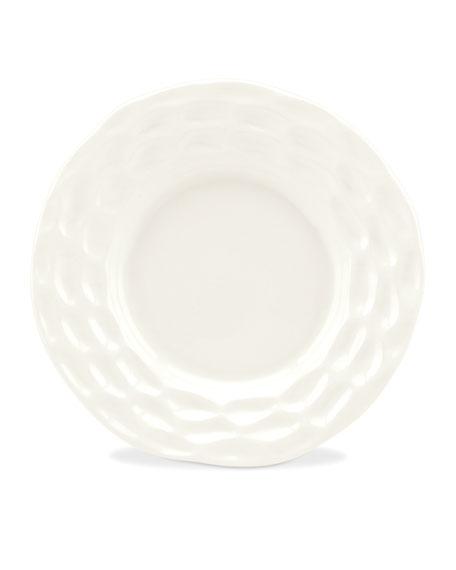 Truro Origin White Bread & Butter Plate