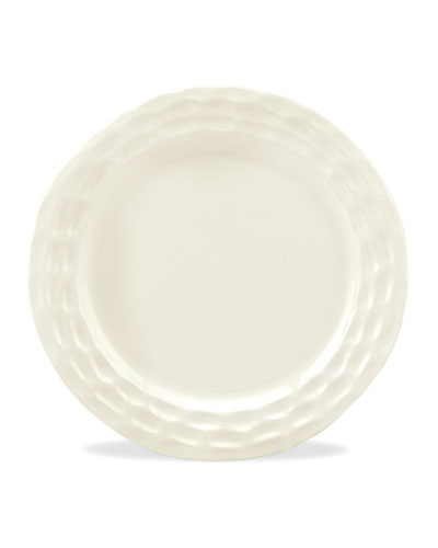 Truro Origin White Dinner Plate