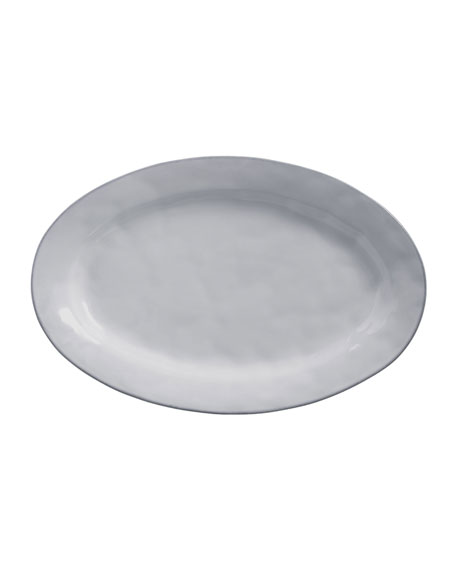 Quotidien Large Oval Platter