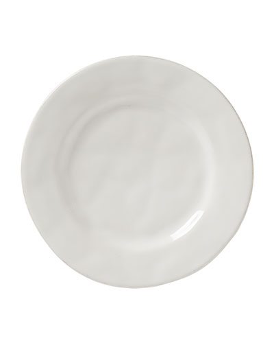 Puro Whitewash Side/Cocktail Plate