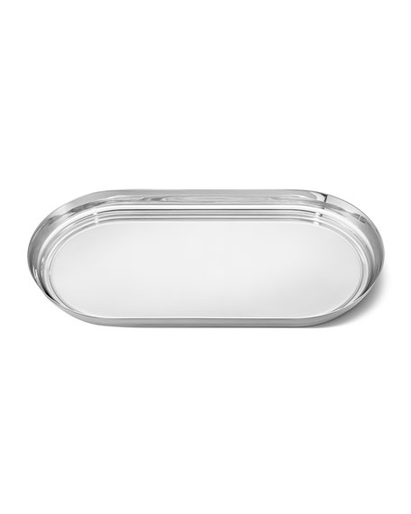 Manhattan Steel Tray